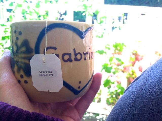 tea health