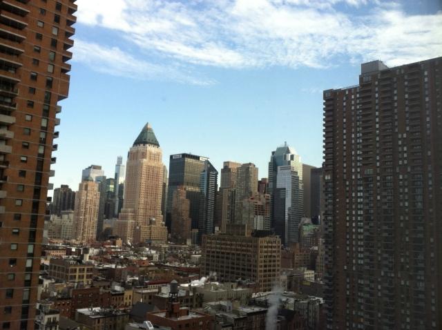 travel city NYC