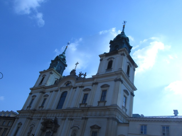 travel city Poland