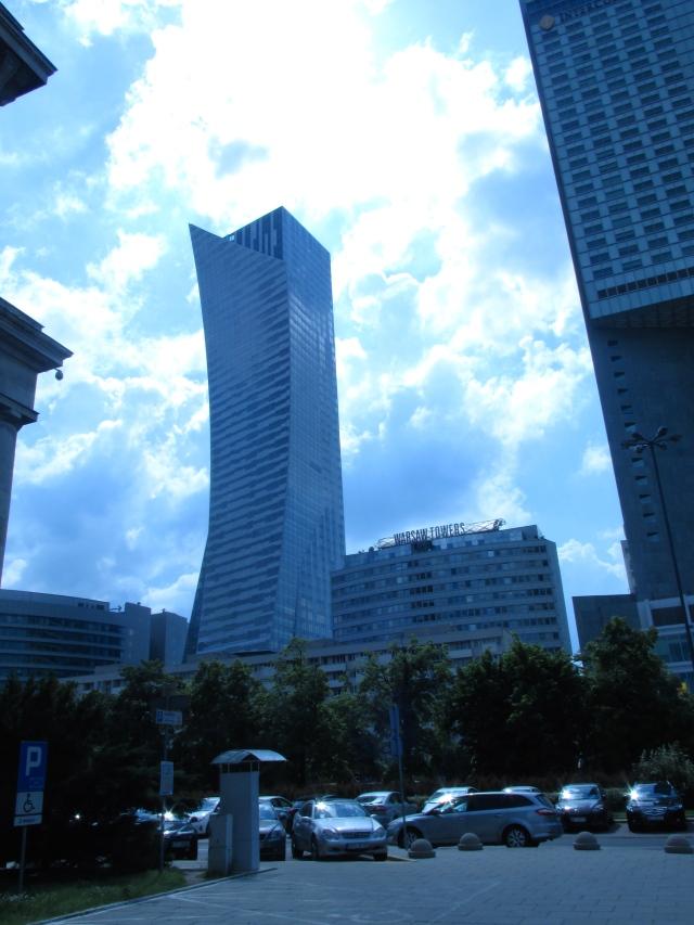 travel city modern