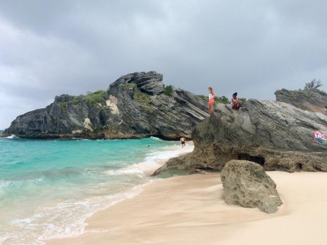 bermuda scenery