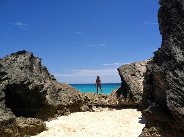 bermuda solo traveler
