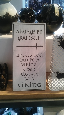 Iceland vikings