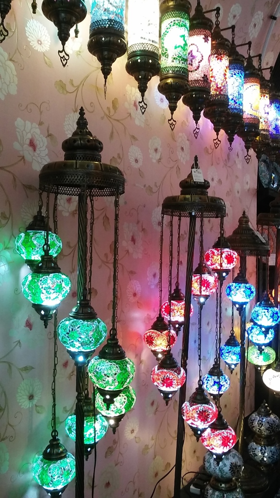 lanterns London