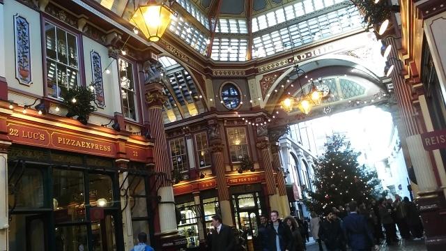 London England travel market