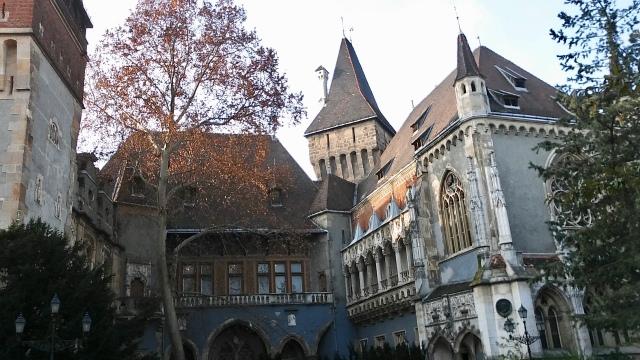 Budapest hungary travel castle