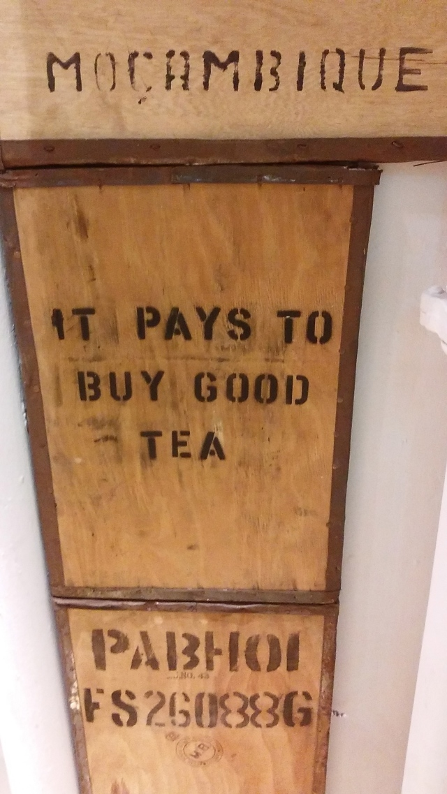 tea culture travel