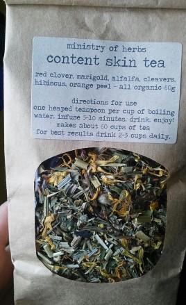 loose leaf tea health