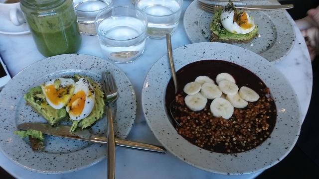 brunch in stockholm Sweden