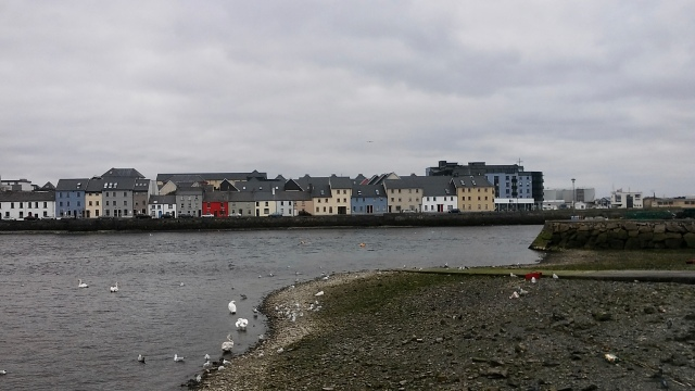 galway ireland travel