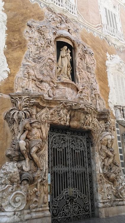 spain travel church beauty