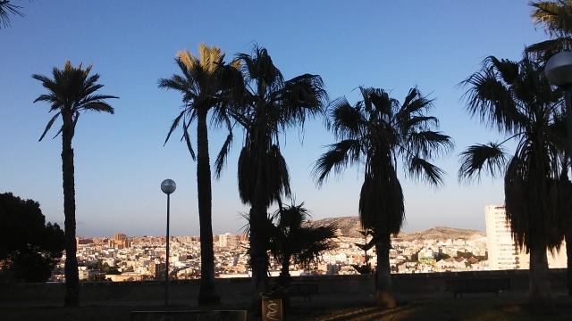alicante Spain travel