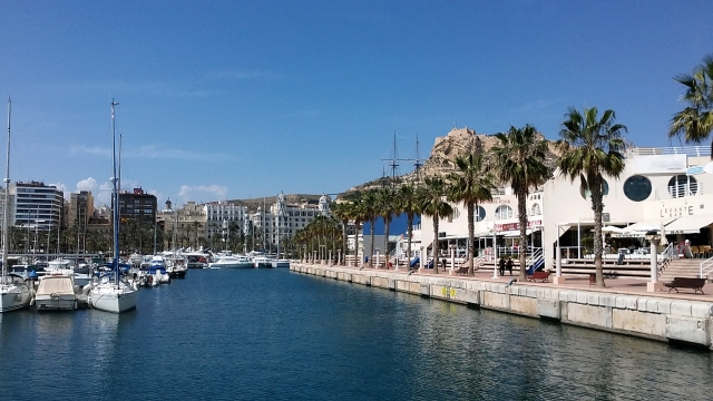 alicante Spain travel europe