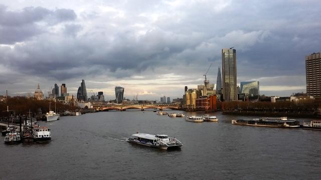 London travel explore
