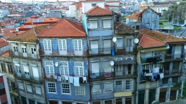 porto portugal city