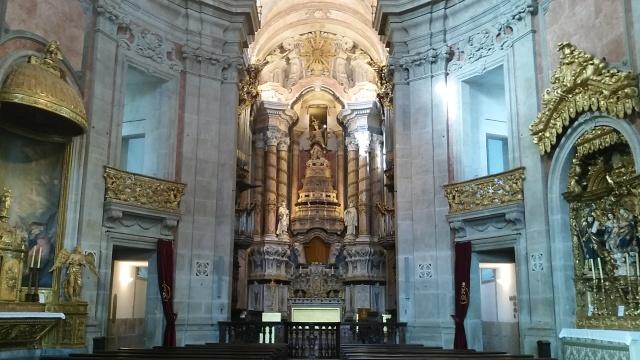 porto portugal cathedral