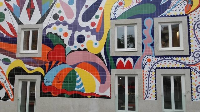 porto portugal street art