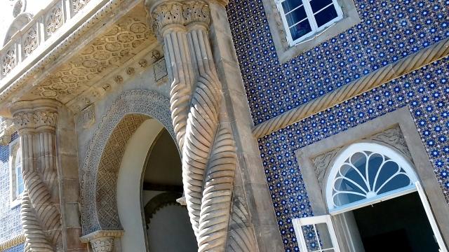 sintra portugal beauty
