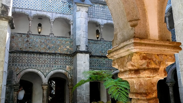 sintra portugal travel