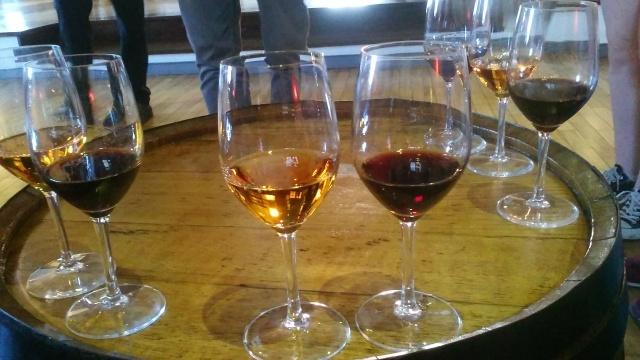 porto portugal wine