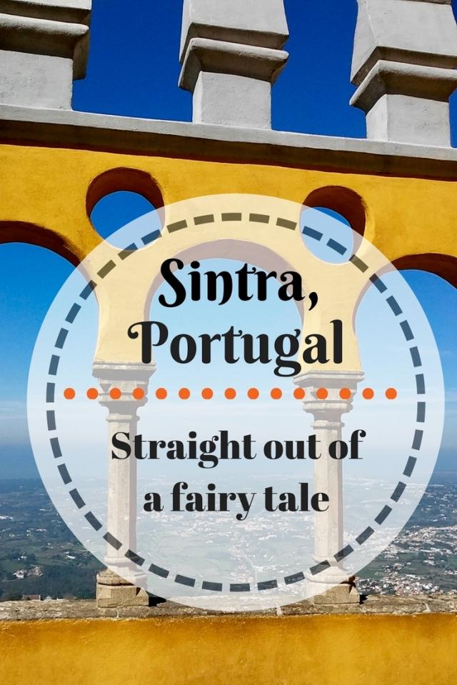 Sintra, Portugal travel