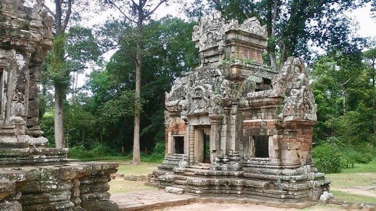 Chau Say Tevoda image Cambodia