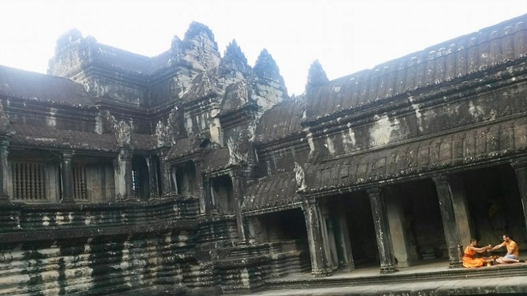 angkor Wat image Asia