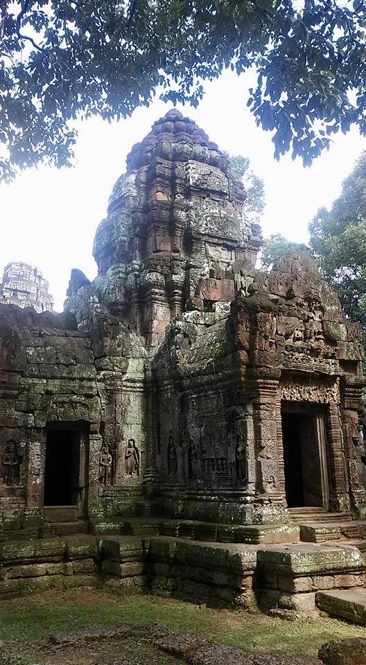 Ta Som image cambodia