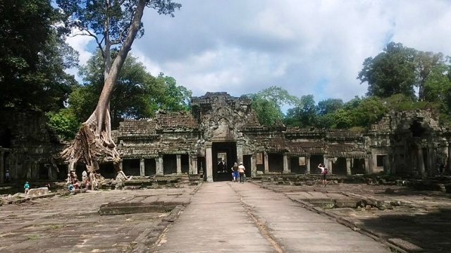 cambodia siem reap travel beauty
