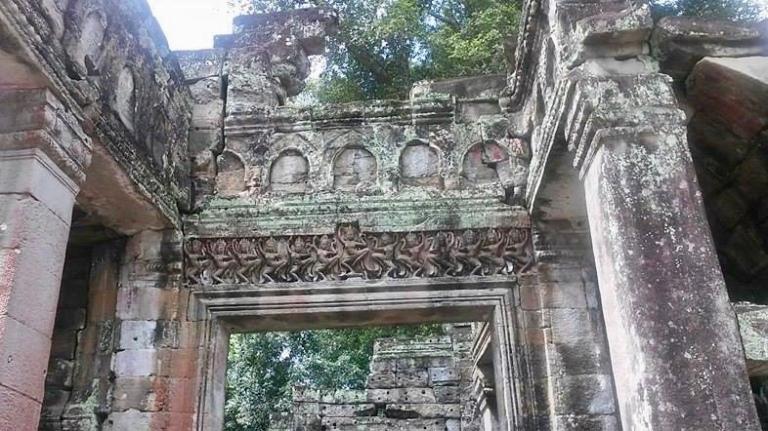 Preah Khan image