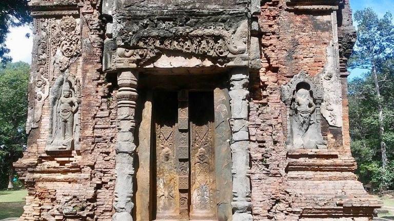 Preah Ko image