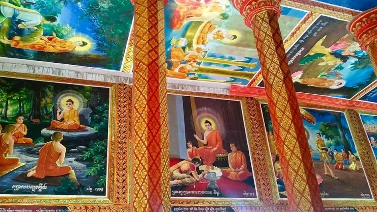 Lolei image cambodia