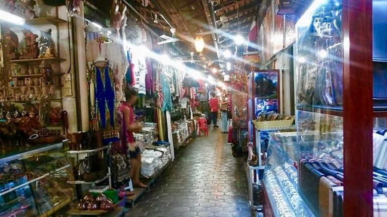 Siem Reap Clothing Image