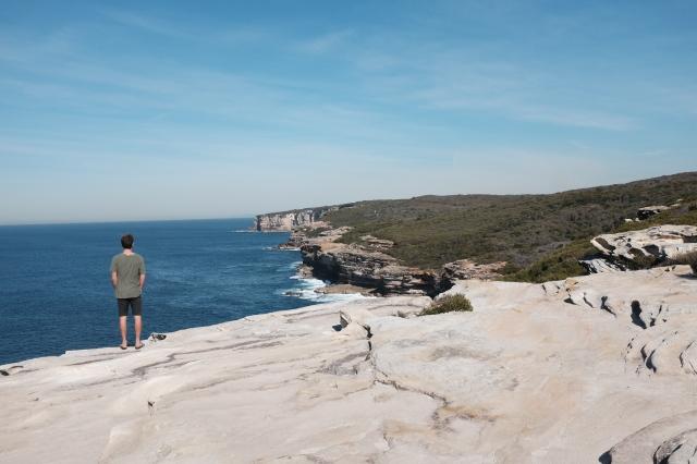 travel Australia Sydney