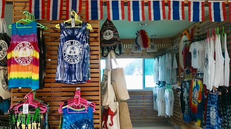 Store image Thailand