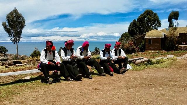 peru local culture