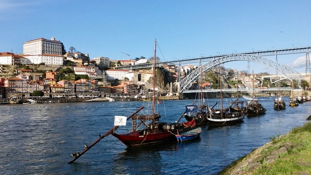 porto Portugal travel photo