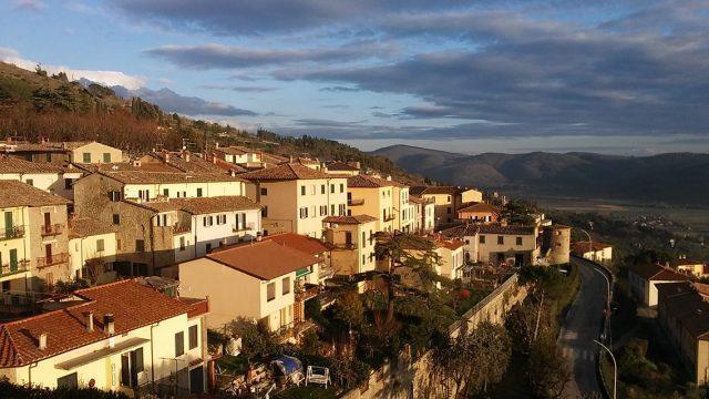 travel Tuscany countryside beauty
