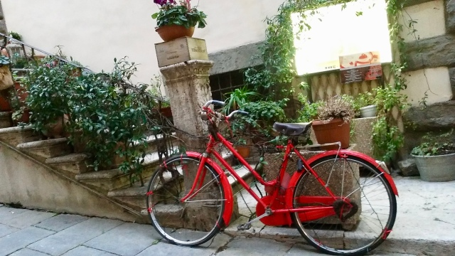Cortona Tuscany italy travel