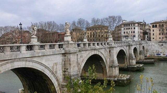 rome italy beauty