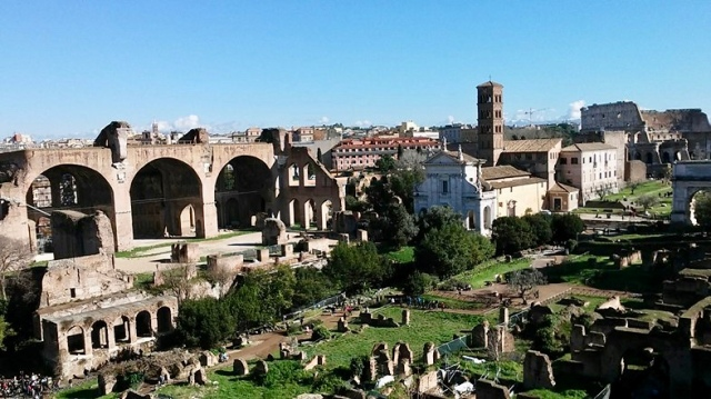 Rome travel europe Italy Italian culture roman forum