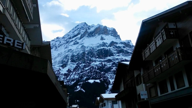 interlaken Switzerland travel tips europe skiing Grindelwald