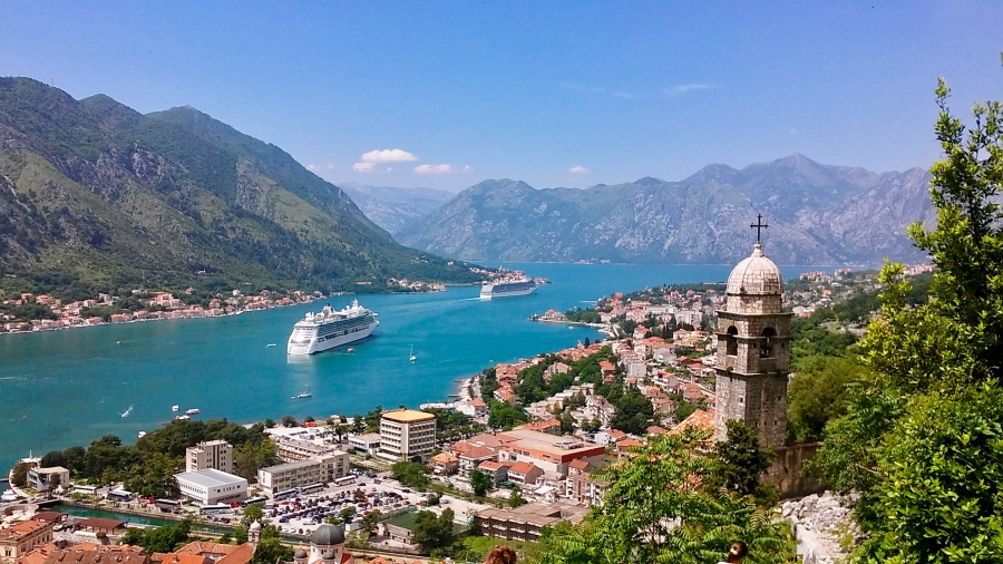 travel tips, traveling europe culture and wanderlust, kotor Montenegro