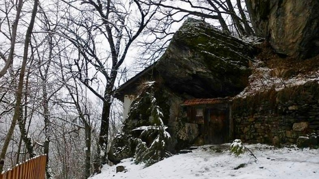 hiking rila mountain Bulgaria travel