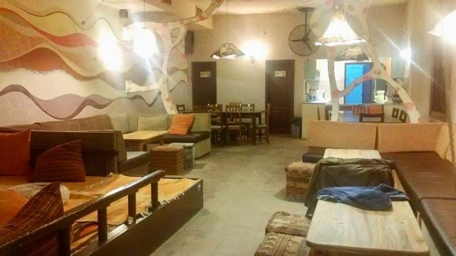 hostel hostel Sofia Bulgaria