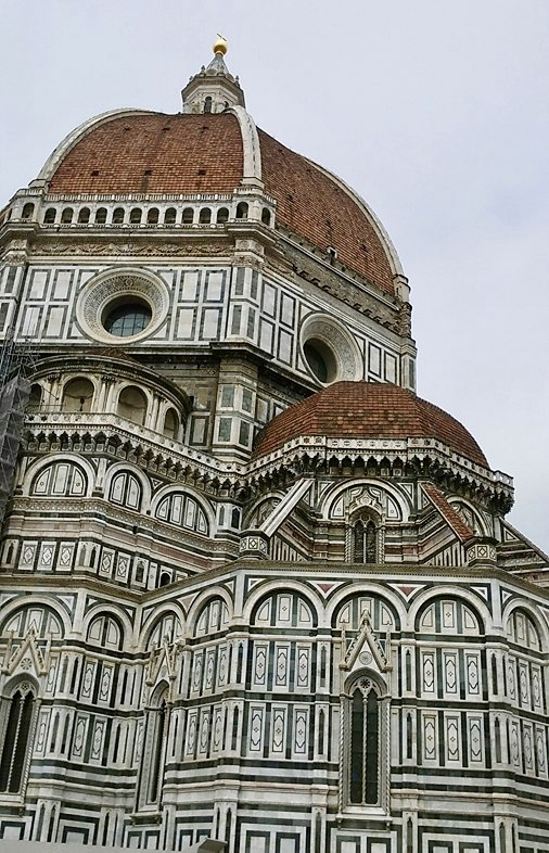 Florence Tuscany travel europe Italy Italian culture duomo