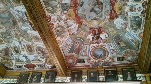 Florence Tuscany travel europe Italy Italian culture uffizi gallery
