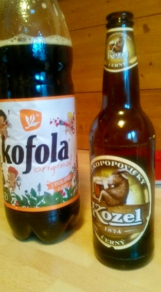 Czech Republic drinks beer travel