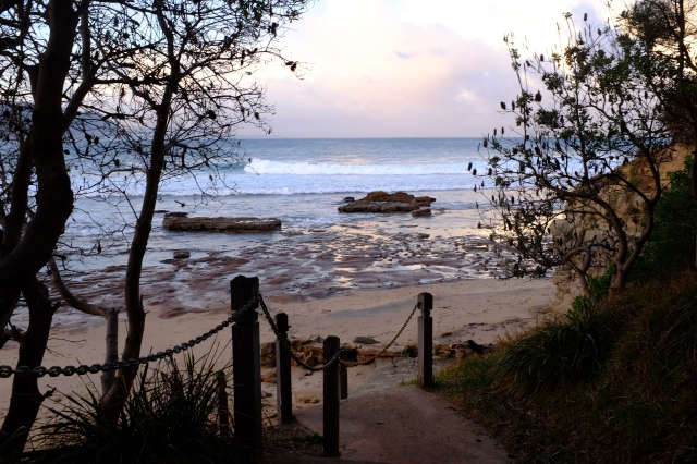 new South Wales Australia travel photo