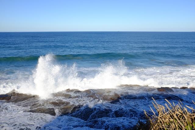waves Australia